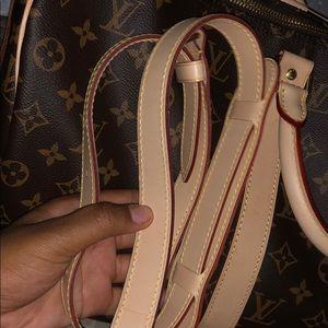 Handbags - Louis Vuitton Strap